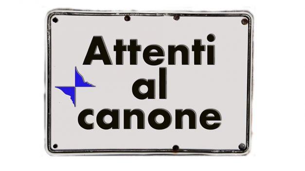 Attenti-al-canone
