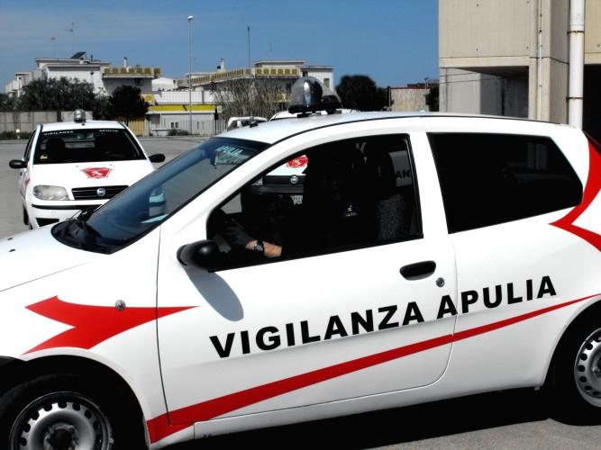 Foto Vigilanza Apulia
