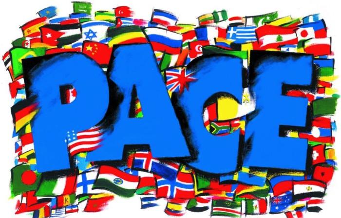 pace mondiale
