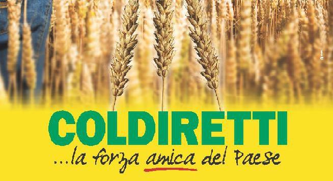 logo coldiretti 2011