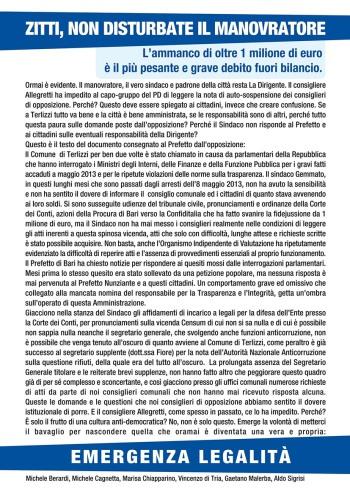 Manifesto TR