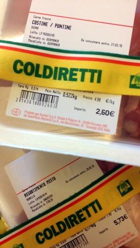etichetta carne bis ok