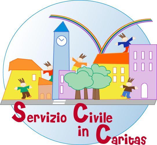 servizio civile in caritas