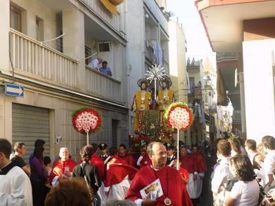 Processione dei Santi Medici_26 Settembre 2010 (4)