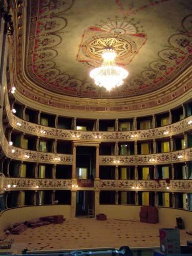 Teatro Millico