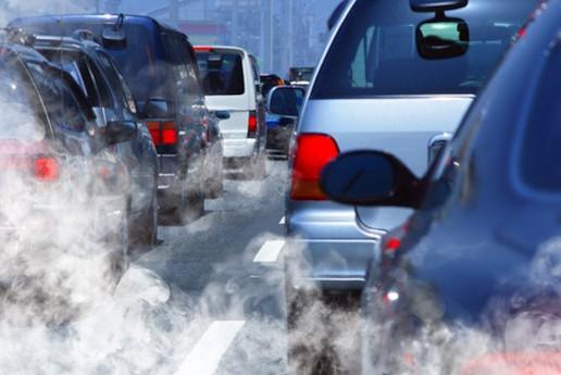 auto-inquinamento
