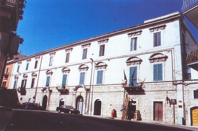 palazzo De Paù