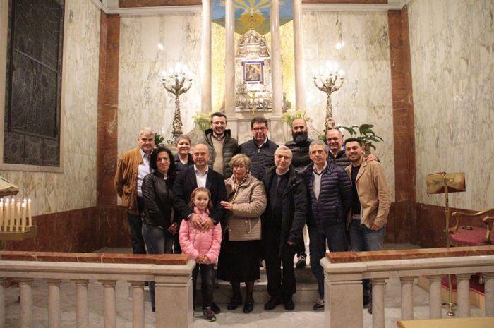 Il Comitato FestaMaggiore