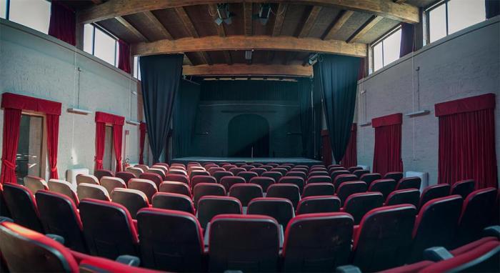 Teatro MAT