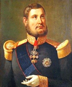 S.M. Ferdinando II