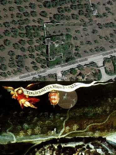 mappa-satellite-e-mappa-storica