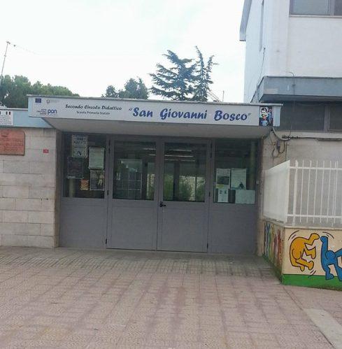 Scuola SG Bosco